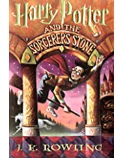 Harry Potter and the Sorcerer's Stone (Harry Potter (J.K. Rowling))