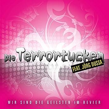 Wir sind die geilsten im Revier (feat. Jörg Dussa)