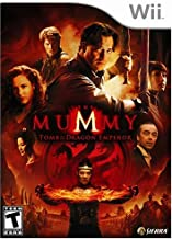Best the mummy wii Reviews