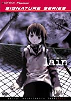 Lain [DVD] [Import]