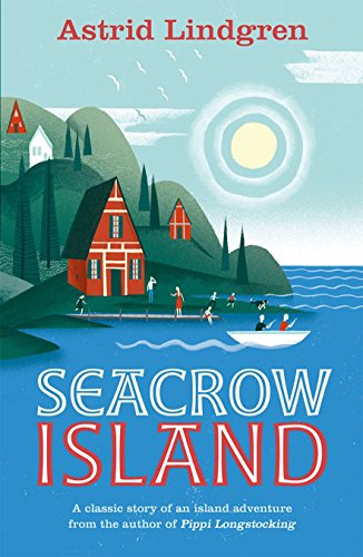 Lindgren, A: Seacrow Island