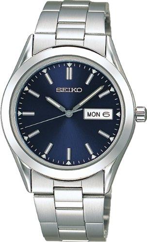 SEIKO watch SPIRIT spirit SCDC037 men's watch