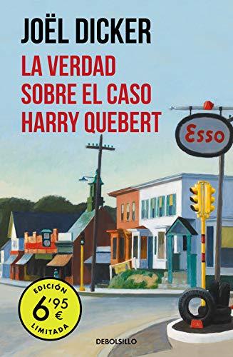 La verdad sobre el caso Harry Quebert (edición limitada a precio especial) (CAMPAÑAS)