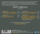 Immagine 2 complete symphonies sinfonie box4cd