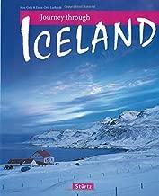 Journey Through Iceland