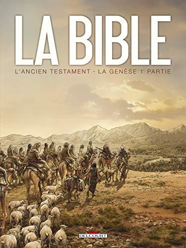 Bible L'ancien testament T01