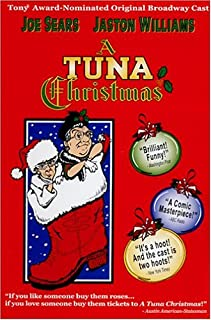 tuna christmas