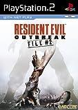 Capcom Resident Evil Outbreak - Juego (PS2)