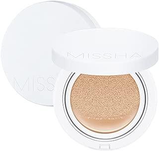 ミシャ マジッククッション モイストアップ #23 MISSHA Magic Cushion Moist Up SPF50+ PA+++