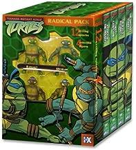 Teenage Mutant Ninja Turtles 1