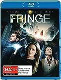 Fringe: Season 5 (Final Season)
