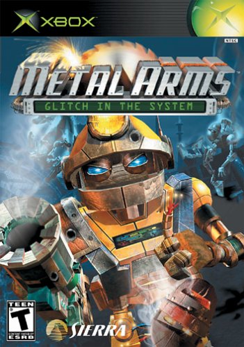 Metal Arms: Glitch System 70% OFF Outlet The 35% OFF In