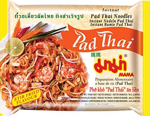 MAMA Instantreisnudeln Pad Thai –...