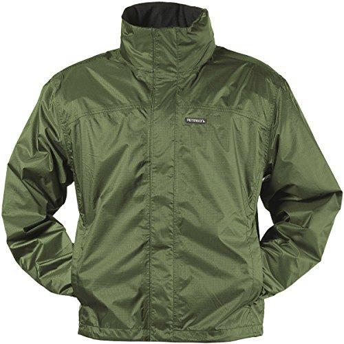 Pentagon Hommes Atlantic Rain Gilete Olive Vert taille XXL
