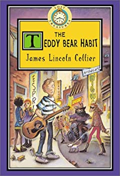 The Teddy Bear Habit (Lost Treasures, #3)