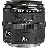 Canon EF 50mm 1:2.5 Compact Macro