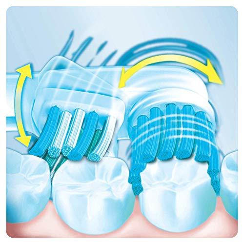 Oral-B Dual Clean–EB417Brush Heads X 3–