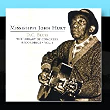 The Library Of Congress Recordings Vol. 1 Disc. 2