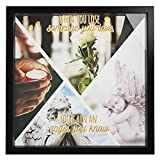 Memorial Gifts   Sympathy & Remembrance Gift for Loss of a Family Member   Keepsake Box Gift   Bereavement Present for Loss of Father or Mother   Photo Storage Box for Room Wall Decoration