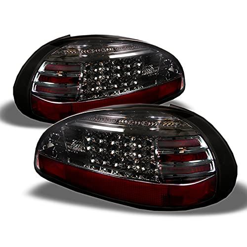 01 pontiac grand prix taillights - 3