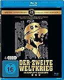 VARIOUS - DER ZWEITE WELTKRIEG (4 BLU-RAYS) (1 Blu-ray)