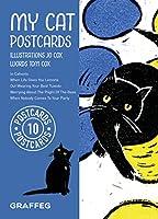 Jo Cox 10 Postcard Pack