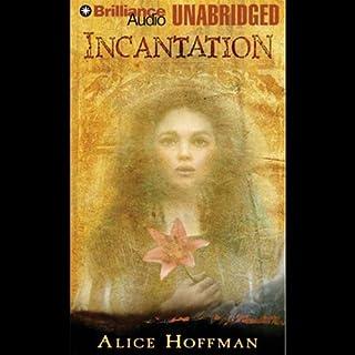 Incantation audiobook cover art