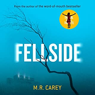 Fellside cover art