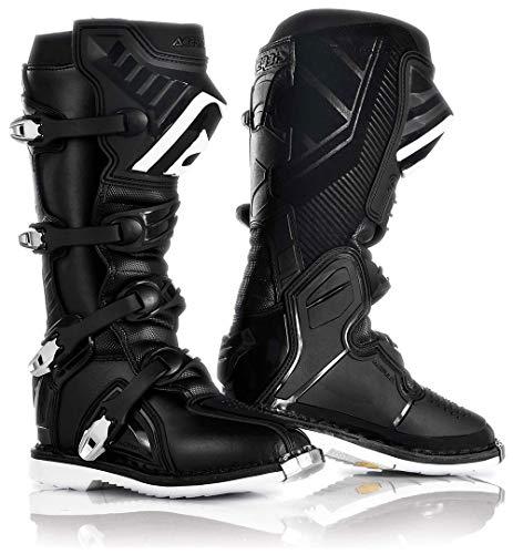 0021596.090.039 Botas Acerbis X-Pro V. Boots Negro Talla 39