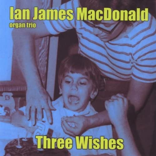 ian james macdonald