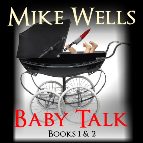 Baby Talk cover art