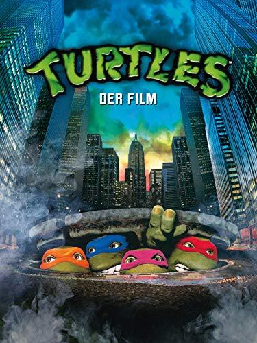 Turtles: Der Film