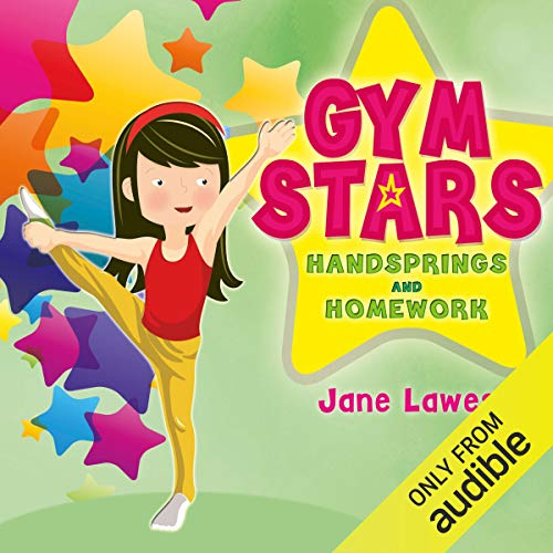 Gym Stars: Handsprings and Homework cover art