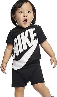 Nike Baby Boy Infant Shortall