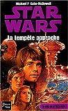 Star wars, la crise de la flotte noire, tome 1 - La tempête approche