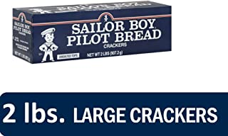 Sailor Boy Pilot Bread Crackers, 2 lb