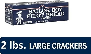 Best long term storage crackers Reviews
