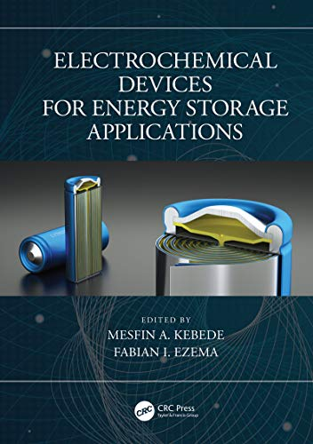 Electrochemical Devices for Energy Storage Applications (English Edition)