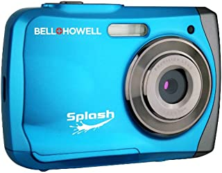 Bell+Howell WP7 16 MP Waterproof Digital Camera with HD Video