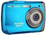 Bell+Howell WP7 16 MP Waterproof Digital...
