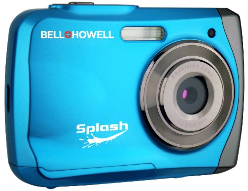 Bell+Howell WP7 16 MP Waterproof Digital...