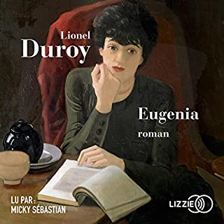Eugenia cover art