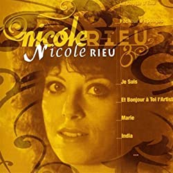 Best of Nicole Rieu by Rieu, Nicole (2011-10-03)