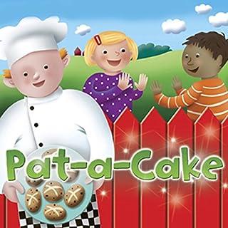 Pat-a-Cake cover art