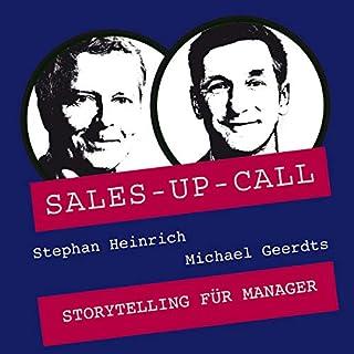 Storytelling für Manager Titelbild