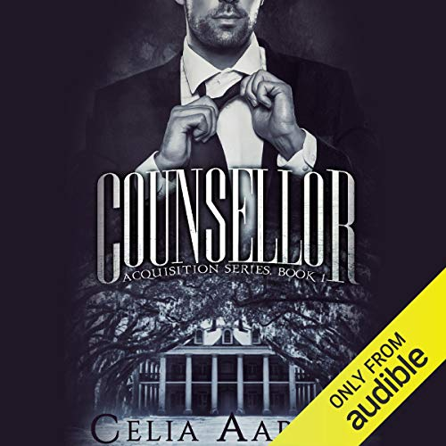 Counsellor cover art