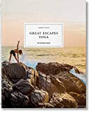 Great Escapes Yoga. the Retreat Book. 2020 Édition (Jumbo)