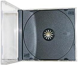 100 مورد جواهر سیاه CD استاندارد (مونتاژ شده)