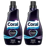 Coral Flüssigwaschmittel 2er Pack