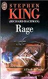 Rage - J'ai Lu - 04/01/1999